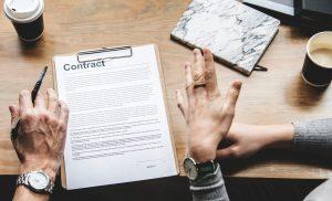 הסכם מייסדים | הסכם מייסדים סטארט אפ