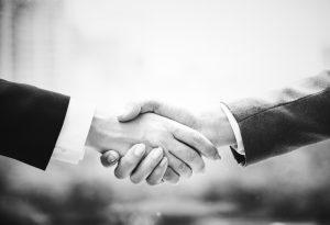 גישור | בוררות | יישוב סכסוך | גישור עסקי