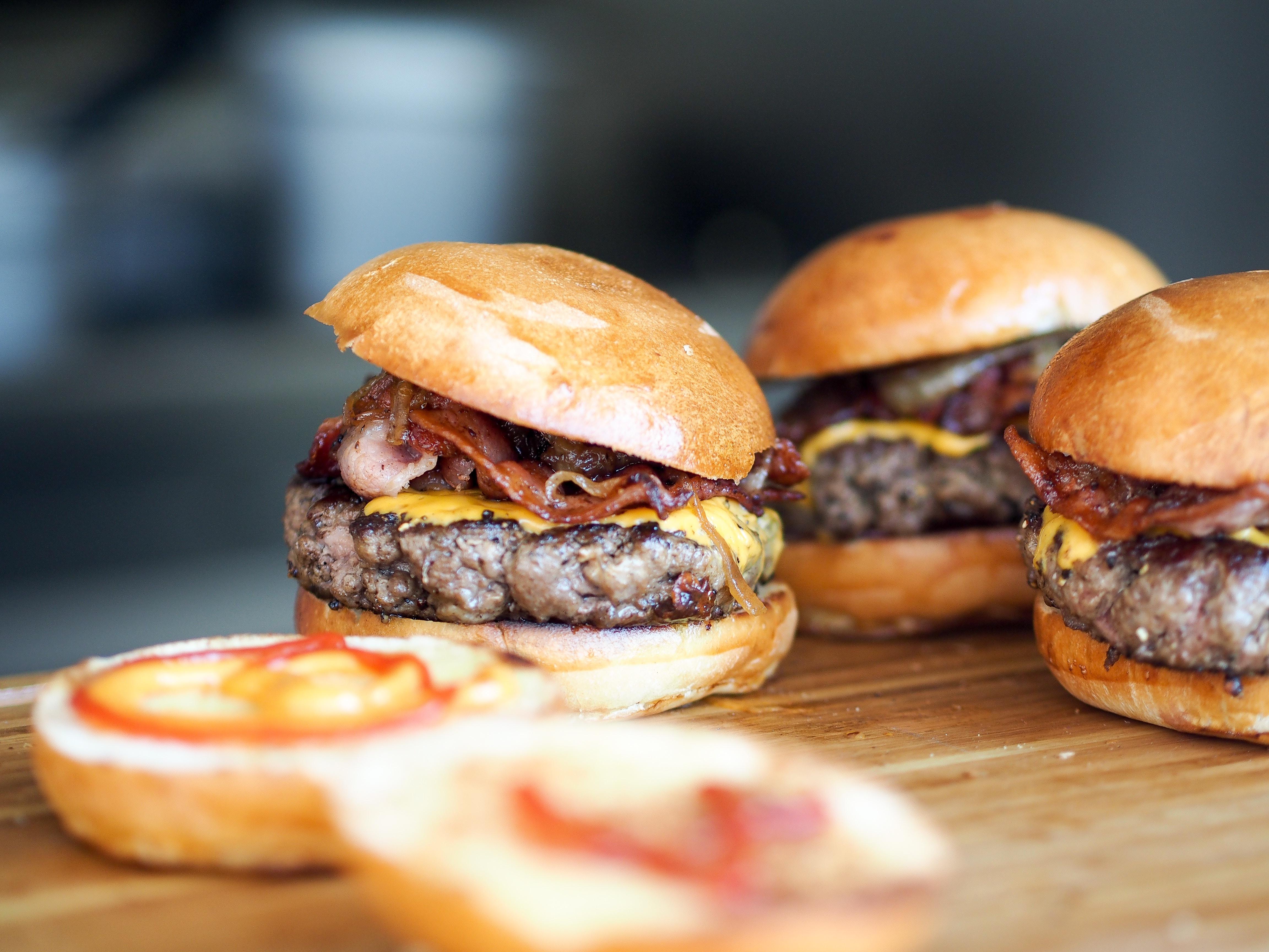 ביטול רישום סימן מסחר   ביג מק   מקדונלדס   Big Mac   Macdonalds  
